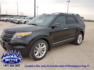 2013 Ford Explorer Limited   - $240.49 B/W