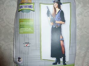 TOMBSTONE COWGIRL - SMALL - NEVER BEEN WORN