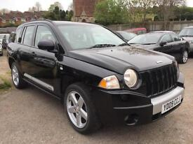 Jeep Compass 2.4 CVT Limited - 2009 09