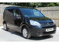 Citroen Berlingo 850 Enterprise L1 Hdi 1.6 Manual Diesel