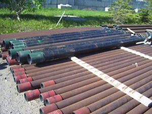 Threading Pipe | Kijiji in Calgary  - Buy, Sell & Save with