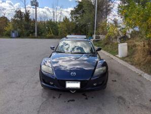 Mazda RX 8 - 2007