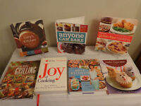 Cookbook Collection: Great For Entertaining & Christmas!
