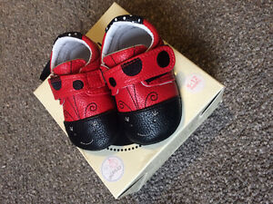 Jack & Lily Shoes 6-12 Months