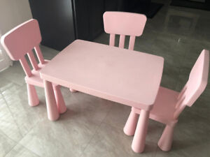 Children's Table for sale!!