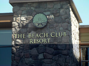 1/4 Share at The Beach Club, #606C 181 Beachside Dr, Parksville
