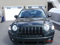 2010 Jeep Compass sport VUS