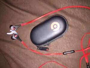 Beats by dre your earbuds 2.0