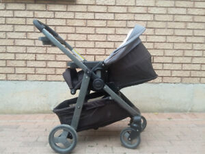 Stroller Graco travel and car seat
