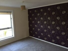 3 bed flat for immediate rent