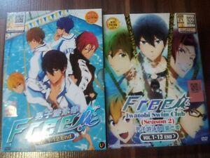 Anime dvd's 10$ each + manga 5$ each London Ontario image 2