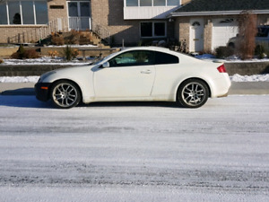 2005 Infiniti G35 Coupe  For Sale