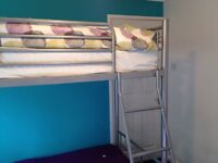 CHildrens bed/sofa/bunk