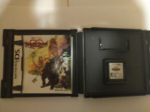 Kingdom Hearts 358/2 days for Nintendo DS Kingston Kingston Area image 2