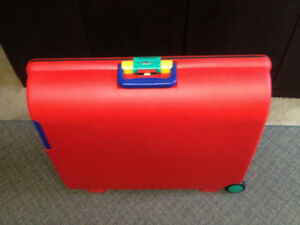 Luggage - 26 inch suitcase
