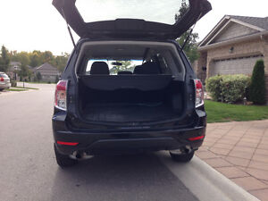 2011 Subaru Forester X Convenience Wagon London Ontario image 2