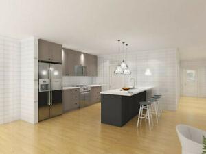 West Bedford New Modern 2, 2+Den & 3 Bedroom Suites available
