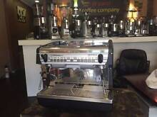 Brand New 2 Group Compact Nouva Simoneli Commercial Coffee Machine Marrickville Marrickville Area Preview