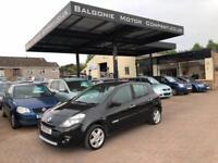 2011 Renault Clio 1.2 16v Expression 5dr
