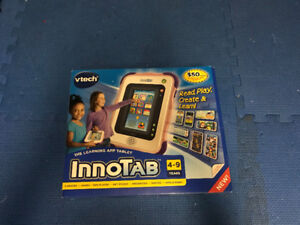 InnoTab with box