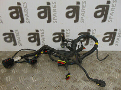 # FIAT 500 ENGINE WIRING LOOM 55262522 2015