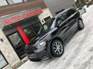 Dodge Durango $349/2SEM, GT,AWD,7 PASS, NAV, RALLY, 2018