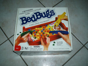 Board Games age 4 +  Junior Scrabble Lite Bright I Spy and more