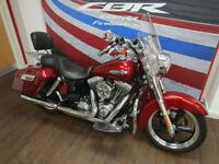 Harley-Davidson FDL SWITCHBACK
