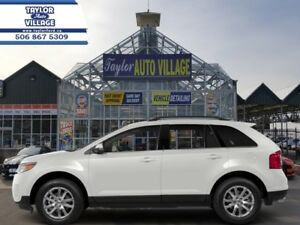 2014 Ford Edge Limited  - $164.95 B/W