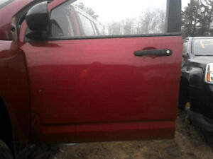 2007 Jeep Compass(K1986) Parts Available