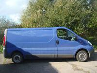 Vauxhall Vivaro 2.0CDTi ( 115ps ) ( EU IV ) 2011 MY 2900 LWB NO VAT