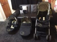 Condor all in 1 travel system