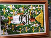 Celtic pictures framed
