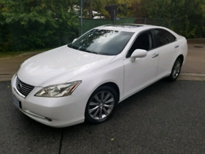 2008 LEXUS ES 350 168510KM RUNS EXTREMELY WELL SAFETY N E TESTED