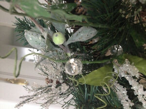 Christmas wreath Prince George British Columbia image 2