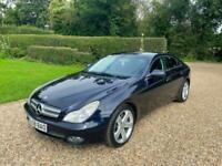 2008 Mercedes-Benz CLS 500 4dr [388] Tip Auto COUPE Petrol Automatic