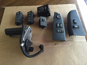 2002 chev truck parts