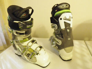 Dalbello Axion 9 Ski Boot size Mondo 26.5, mens size 8.5