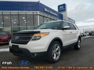 2011 Ford Explorer LIMITED  - Leather Seats -  Bluetooth - $254.