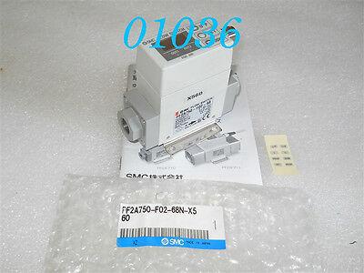 SMC DURCHFLUSS-SENSOR PF 2A750-F02-68