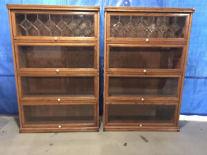Lawyers Barristers Bookcases