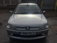 2000 Peugeot HDI 5 Door Estate ***EXCELLENT RUNNER***