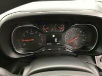 2020 Vauxhall COMBO-LIFE 1.2 Turbo Energy 5dr MPV Petrol Manual