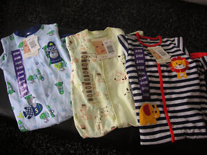 Brand new with tags Pekkle sleepers 24 m