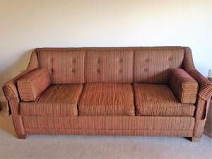 Cameo Sofa bed