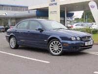 2009 Jaguar X-Type 2.0 D S 4dr