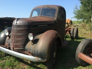 1937 international truck parts needed