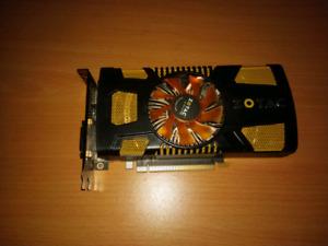 NVIDIA GTX 560 1GB
