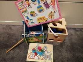 Educational games for kids bundle