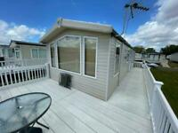Static Caravan For Sale Off Site Swift Moselle - 2 Bed - DG - All Elec - 38 x 12